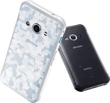 Docomo Samsung SC-01H Galaxy Active Neo