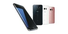 Samsung Galaxy S7 Edge Japan Ver.