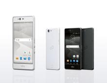Fujitsu Arrows M04 Solid shield Washable Tough Phone