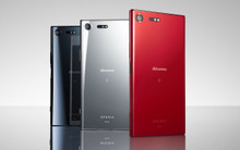 Docomo Sony SO-04J Xperia XZs Premium Japan