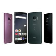 Samsung Galaxy S9 Japan Ver.