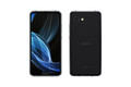 Sharp Aquos R2 Compact Black