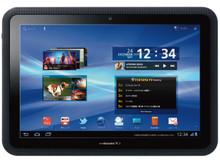Docomo Fujitsu F-01D Arrows LTE Tablet PC