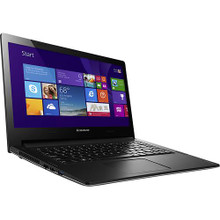 "Lenovo - IdeaPad S415 Touch 14"" Touch-Screen Laptop - 4GB Memory - 500GB Hard Drive - Silver Gray"