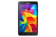 Samsung Galaxy Tab 4 with 7.0 inch display