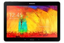 Galaxy Note 10.1 (2014 Edition) SM-P601