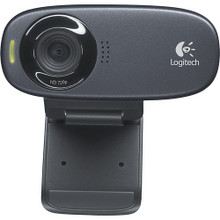 Logitech - C310 Webcam