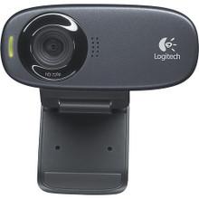 Logitech - C310 Webcam