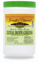 Total Body Greens