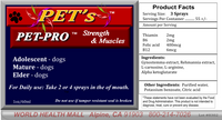 PET-Pro