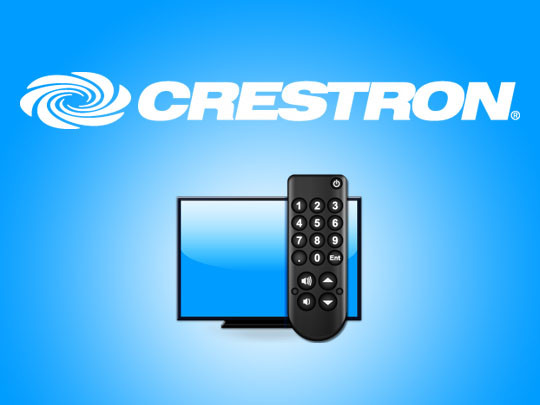 Comcast Xfinity - Crestron Application Market