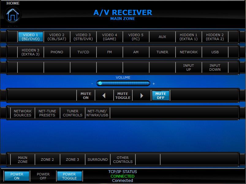 Integra DTR-60.6 A/V Receiver Drivers for Mac Download