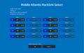 Middle Atlantic RackLink Select v1.0