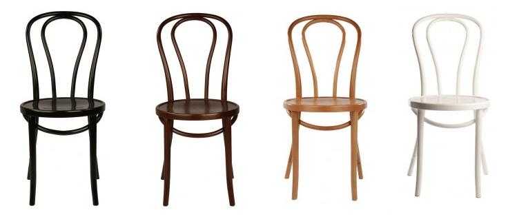 History Of Bentwood Chairs Stools Amp Chairs