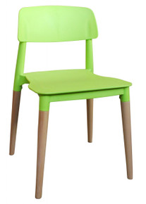 Matt's Dining Chair - Green