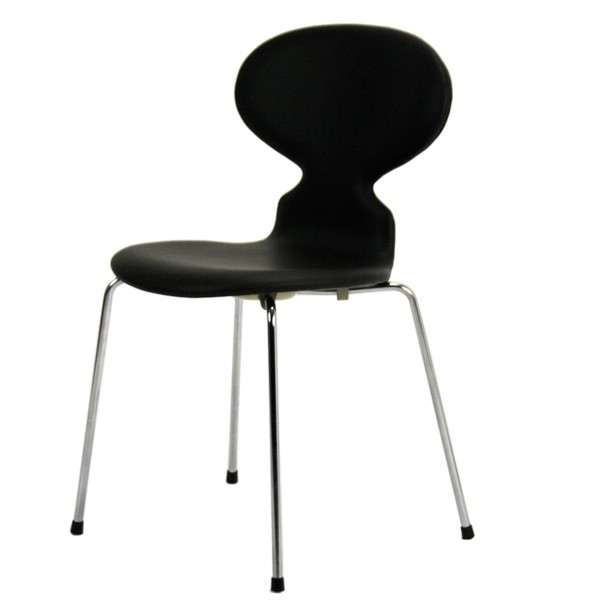 Replica Arne Jacobsen Ant Chair Black 59