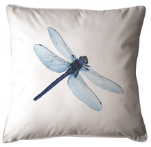 Dragonfly Cushion
