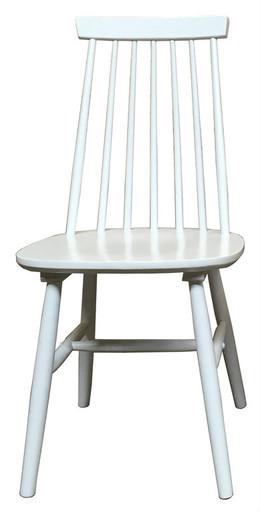 Highback chair white