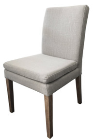 Fabric Dining Chair Front