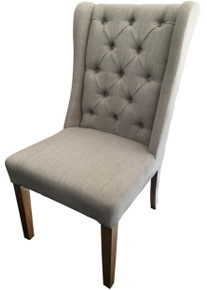 Cheateau Fabric Dining Chair