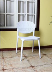 Sydney Outdoor Chair - White