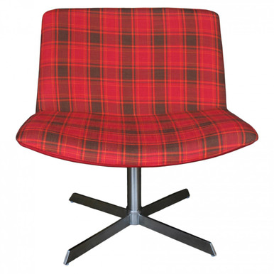 Peggy Sue Chair Red