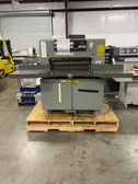 1996 Challenge 305 MPX Paper Cutter