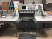 2000 Polar 92 ED Paper cutter