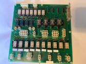 Ryobi 5354 61 613 board Ryobi 3404E-DI Presstek Relay Board