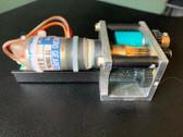 Used OEM Ryobi Ink Key Di, Presstek, KPG; 5354557104 with PC Board 6534-66-730