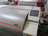 2008 Agfa Acento S CTP  & Processor
