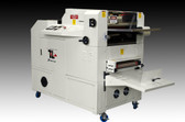 Dual Coat Duplex UV Coater