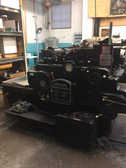 Heidelberg SBG Cylinder die cutter  56cm x 82cm