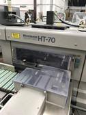 2006 Horizon HT-70 &  SL-40 Stacker