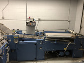 2008 MBO  B21 Continuous feed  rt angle