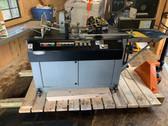 Kirk-Rudy 215V Inkjet Machine