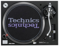1 x Technics SL1210s Turntables with Isonoe Feet (Needle and Cart not supplied)
