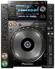 1 x Pioneer CDJ-2000 Nexus