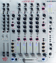 1 x Allen & Heath Xone 92 Mixer
