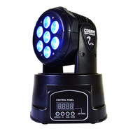Moving Head LED Wash Light