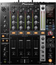 1 x Pioneer DJM-750 Mixer