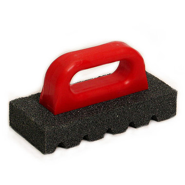 Rubbing Stone for Concrete and masonry application