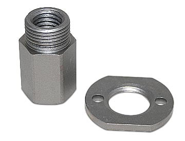 angle grinder adapter for ZEK/ZEC/TEC Wheels.