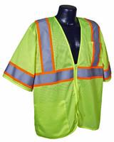 Traffic Vest Class 3