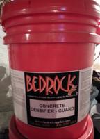 Bedrock LS Guard - Compare to Prosoco LSGuard, Scofield, Ameripolish