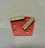 6hole diamond will fit Diamatic Diamond or Sase Diamond Machines.