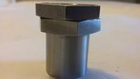 Diamond Cup Wheel Adapter Nut for Tornado/Twister Cup Wheels