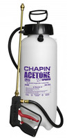 Acetone Sprayer With Dripless Shut-off - XP Model #21127XP • UPC #023883211271