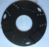 Husqvarna PG Fast Change Adapter Plates