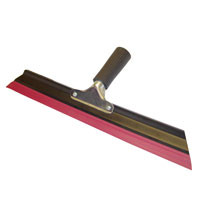 Magic Trowel Squeegee